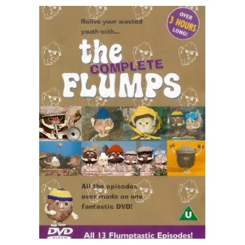 The Complete Flumps