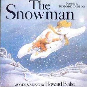 The Snowman Cartoon