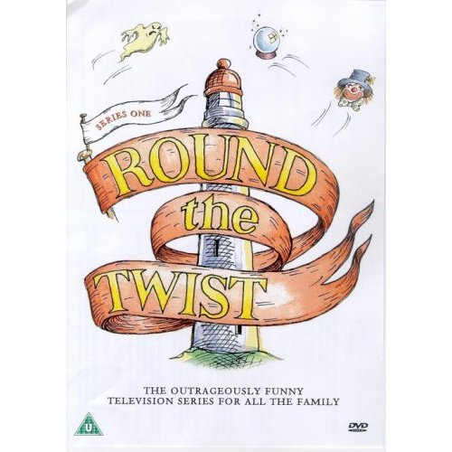 Round The Twist - Series One