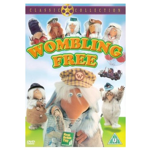The Wombles movie