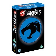 Thundercats Seasons on Thundercats   Season 1  Vol  2
