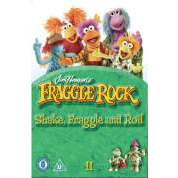 Fraggle Rock Shake, Fraggle and Roll.jpg