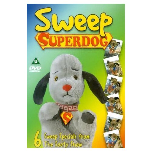 The Sooty Show - Sweep Superdog