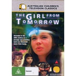 "The Girl From Tomorrow ""Telemovie"" R0"