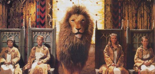 The Chronicles of Narnia The Lion the Witch and the