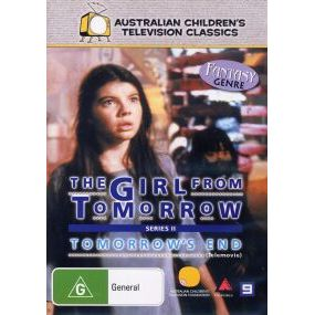 The Girl From Tomorrow Tomorrows End Telemovie R4.jpg