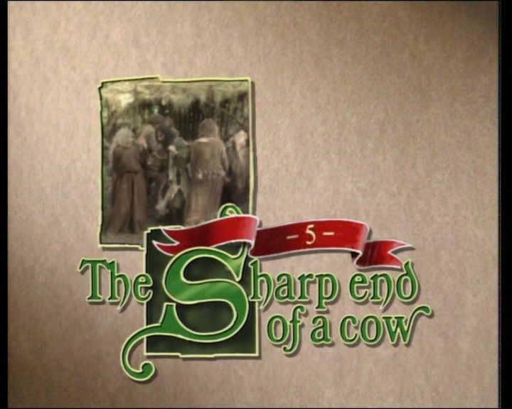Maid Marian The Sharp End Of A Cow.jpg
