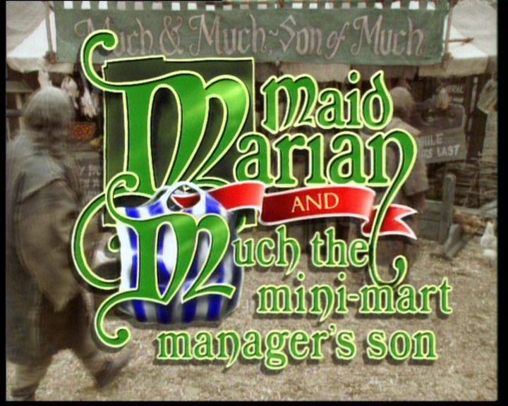 Maid Marian Much The Minimart Managers Son.jpg