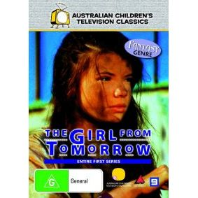 The Girl From Tomorrow Series R0