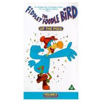 Fiddly Foodle Bird Volume 2 VHS.jpg