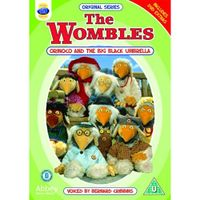 Wombles Orinoco And The Big Black Umbrella.jpg