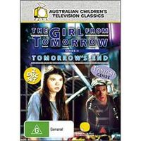 The Girl From Tomorrow Series 2 Tomorrows End.jpg