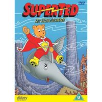 SuperTed SuperTed In The Arctic.jpg